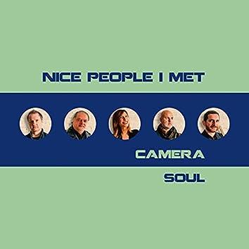 Nice People I Met