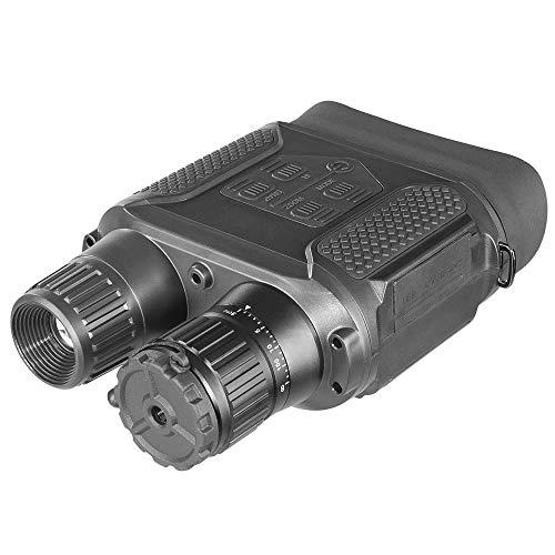 LNHJZ 400B Visión Nocturna Digital Binocular 640P Cámaras de Juego de vigilancia de Vida Silvestre 7X31 Zoom Telescopio Noche