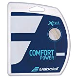 Babolat Xcel 17 1,25 mm Set (schwarz)