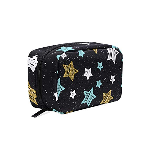 Trousse de maquillage Star Sky Cosmetic Pouch Clutch
