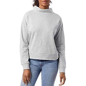 Alternative Women's Mock Turtleneck Pullover