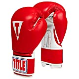Title Pro Training Gloves 3.0