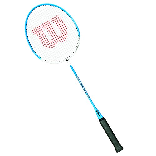 Wilson WRT8722304 Raquette de Badminton, Reaction...