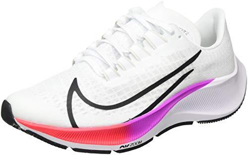 Nike Air Zoom Pegasus 37 (GS), Running Shoe Unisex-Child,...