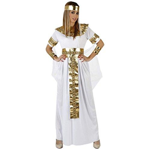 Ägyptische Königin Gr. XL Pharaonin Faschingskostüm Frauenkostüm Antike Kostüm Damen