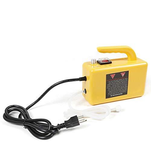 2000 W Hogedruk Handheld Stoomreiniger Hoge temperatuur Stoom Hogetemperatuur Hogetemperatuur Reiniging Stoomreiniger…