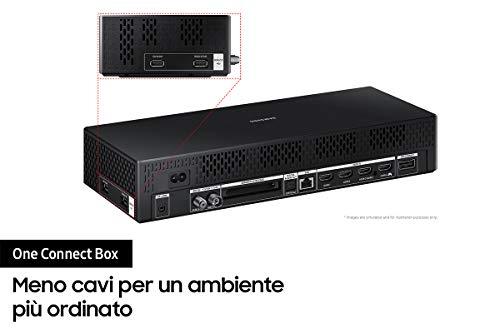 Samsung TV The Frame QE65LS03AAUXZT, Smart TV 65