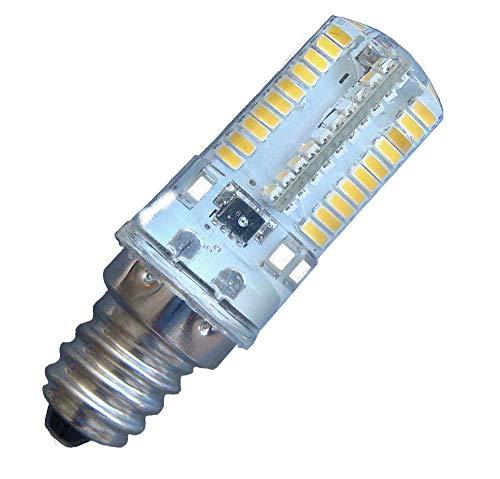 NGOSEW Generic Sewing Machine 80 LED Light Bulb 7SCW 7/16