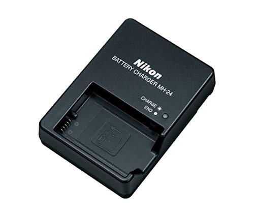 Hoetk MH24 MH-24 Charger Adapter for Nikon En-el14 En-el14a El14 Battery P7100 P7000 D5100 D5200 D5300 D5500 D5600 Df D3100 D3200 D3300 DSLR Digital Camera