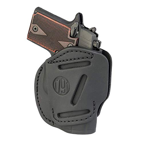 1791 GunLeather 3-Way SIG P365 Holster - OWB CCW Holster...