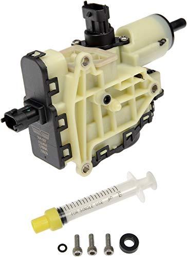 Dorman 904-607 Diesel Emission Fluid Pump for Select Chevrolet/GMC Models
