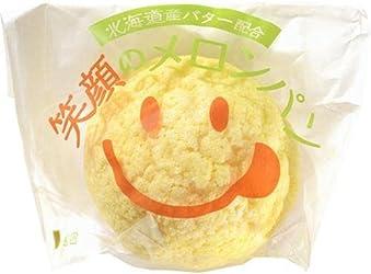 小麦の郷 笑顔のメロンパン 1コ