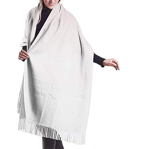 Cathycathy Luxusurlaub mit Roségold Glitter Konfetti Schal Wrap Warm Scarf Cape Large Schal