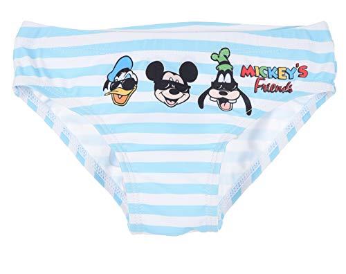 Mickey Mouse bebé-niños Bañador