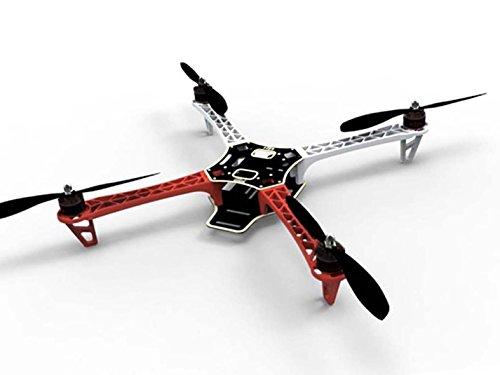 Hobbypower F450 ATF Quadcopter Frame Kit & X2212 980KV Brushless Motor & SimonK 30A ESC