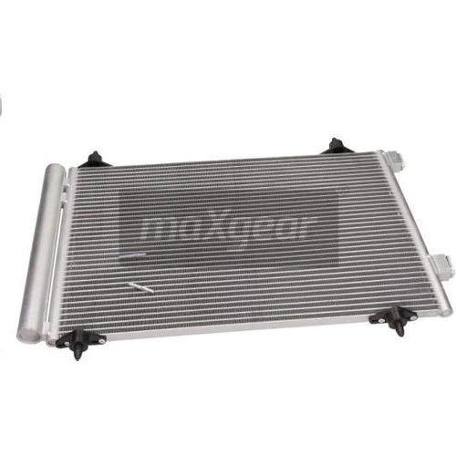 Maxgear AC807922 - Condensador de aire acondicionado