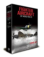 Fighter Aircraft of World War II [DVD] [Import]