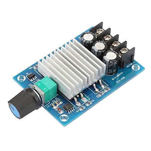 Shipenophy Regulador de Control de Velocidad del Motor Estable Interruptor de Control de Velocidad del Motor para Control de Corriente