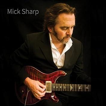 Mick Sharp
