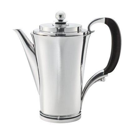 Georg Jensen PYRAMID coffee pot 600A