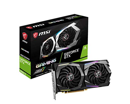 MSI GeForce GTX 1660 Ti Gaming 6GB DDR6 192bit 1x HDMI 3Xdp