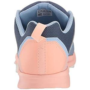 adidas outdoor Women's Terrex Tracerocker Trail Running Shoe, TECH Ink/TECH Ink/Glow Pink, 10.5 M US