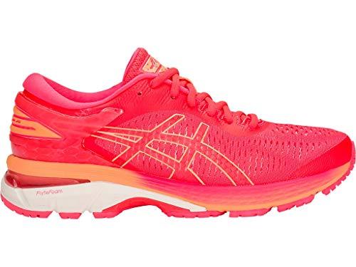 ASICS - Womens Gel-Kayano® 25 Shoes, 9.5 UK, Diva Pink/Mojave