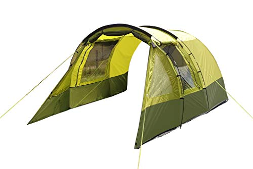 OLPRO Outdoor Leisure Products Abberley Rallonge de tente Vert Taille XL 3,8 x 2,4 m
