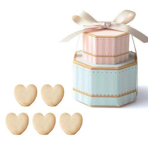 お菓子 プチギフト ばらまき用 退職 転勤 お礼 お返し『フランメリー(クッキー)』おしゃれ 会社 職場 大量 業務用 かわいい 個包装 販促 結婚式 (10個セット)