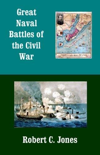 Great Naval Battles of the Civil War PDF Books