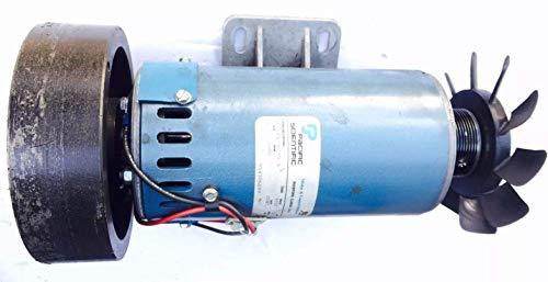Precor DC Drive Motor Pacific Scientific sr3628-4799-3 35618-101 Works M Series 9.1 (45) 9.10 (89) 9.20 (90) 9.20s (91) 9.2s (51)