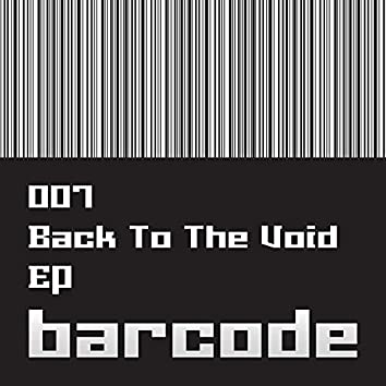 Back To The Void EP