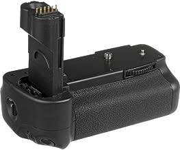 Vello BG-C3 Battery Grip for Canon EOS 20D/30D/40D/50D