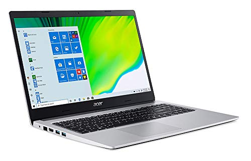 Acer Aspire A315-23-R8K9 Ryzen 5 Notebook SSD 512 GB + 8GB RAM 15.6 Inch S.O. Windows 10
