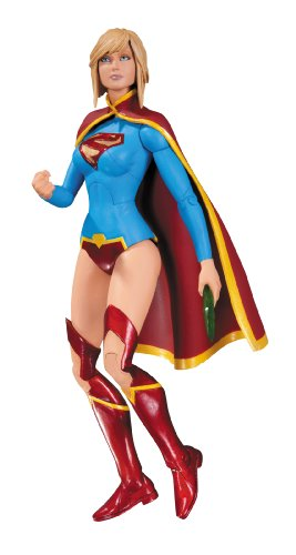 DC New 52 Supergirl Action Figure