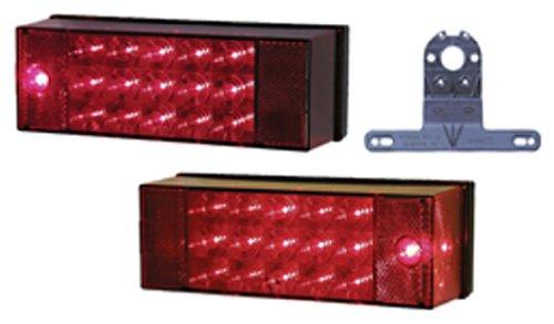 Peterson V947 Piranha LED Trailer Light Kit