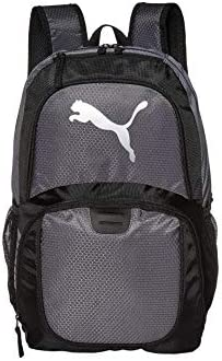 PUMA Evercat Contender 3 0 Backpack Charcoal One Size product image