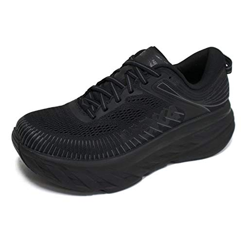 Hoka One One Clifton 7 Mens - Moonlit Ocean Anthracite - 8 UK