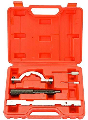 FreeTec Motor Steuerkette Nockenwellen Arretierung Einstellwerkzeug für Opel Astra Corsa Agila 1.0 1.2 1.4