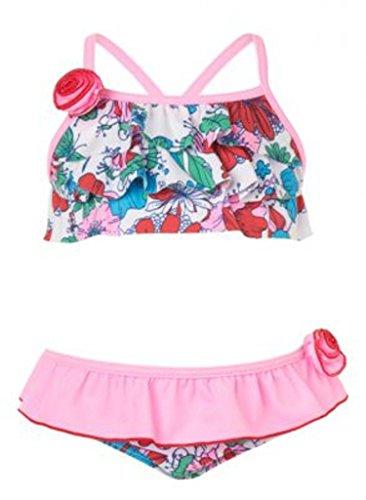 Cakewalk Mini Girl Bikini red velvet Sommer 2012