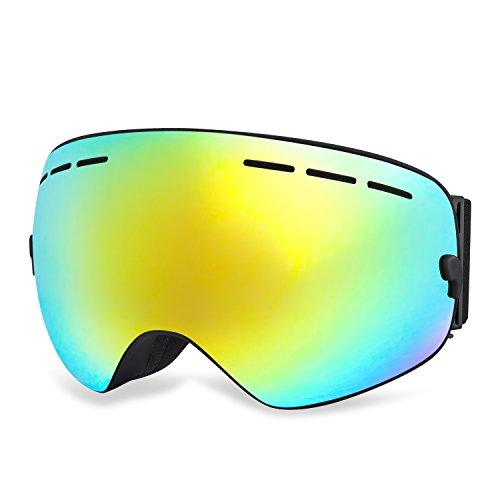 Gafas de esquí económicas para niños