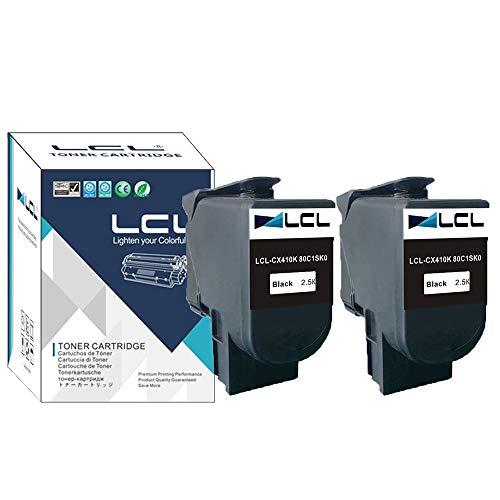 obtener toner lexmark cx310 on-line