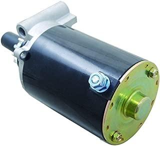 New Starter For 1994-2005 John Deere LT133 150 155 LTR STX 12-098-04 12-098-08 12-098-13 12-098-15 12-098-15-S 12-098-20 12-098-22 12-098-22-S