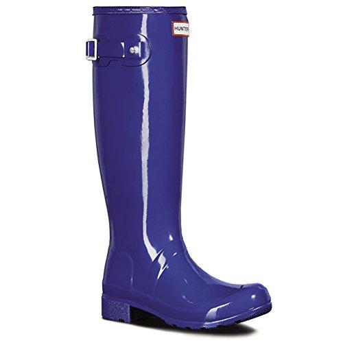 Botas de agua o nieve Para mujer Hunter Original Tour Gloss