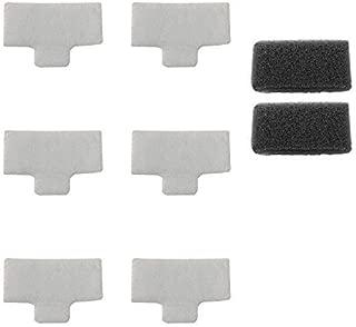 REMstar, M-Series Foam/Ultrafine Kit, CPAP Replacement Filters (2 Foam/6 Ultrafine)