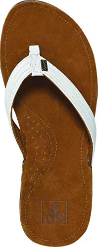 Reef MISS J-BAY R1241MTL Teenslippers voor dames,