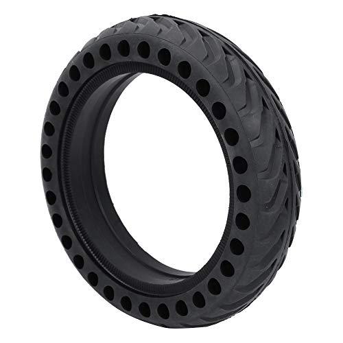 Neumático Caucho Antideslizante Compatible con Xiaomi Mi Scooter Pro - 8.5 Pulgadas