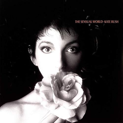 The Sensual World (2018 Remaster) [Vinyl LP]