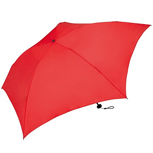 w.p.c(WPC)雨傘スーパーエアライトアンブレラ76g(折りたたみ傘/レディース/メンズ)【ブラック/**】
