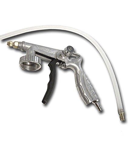 Unterbodenschutzpistole mit Sonde für Hohlraumversiegelung (regelbar)